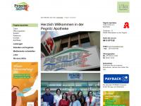 pegnitz-apotheke.de