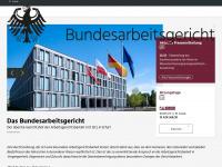 Bundesarbeitsgericht.de