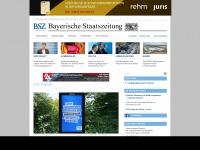 bayerische-staatszeitung.de