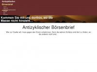 antizyklischer-boersenbrief.de