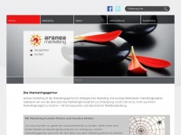 aranea-marketing.ch