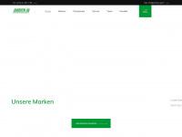 amrhyn-ag.ch Webseite Vorschau