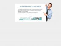 amaxing.de Webseite Vorschau