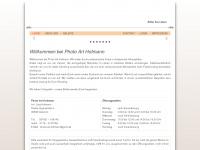 photo-art-hofmann.de Webseite Vorschau