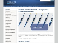 schmidtlabor.at