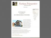 Schaupenwirt.de