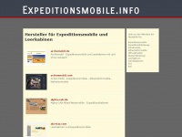 expeditionsmobile.info