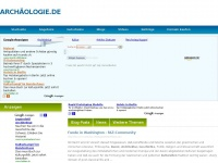 archäologie.de