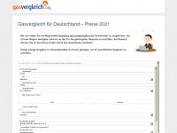 gasvergleich.org