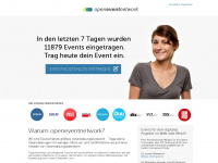 Openeventnetwork.de