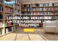 frents.com