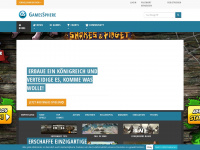 gamessphere.de