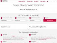 college-contact.com