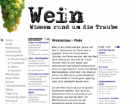 weinanbau.info