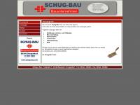 schug-bau.com