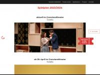grenzlandtheater.de