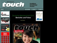 touch-magazine.net