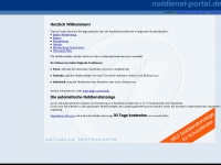 notdienst-portal.de