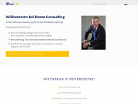 Reese-consulting.de