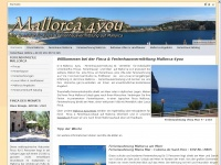 mallorca-4you.net