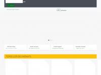 led-retroshop.de Webseite Vorschau