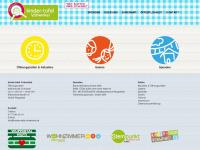 kinder-tafel-vohwinkel.de Webseite Vorschau