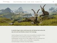 campus-tourismus.ch