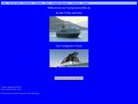 Hurtigrutenschiffe.de