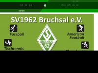 Sv62bruchsal.de