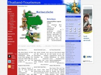 thailand-tourismus.de