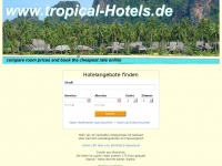 tropical-hotels.de