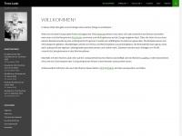 3lands.ch Webseite Vorschau