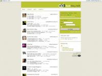 Streetgirl.twoday.net