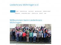 liederkranz-moehringen.de