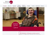 Stiftung-leben-pur.de