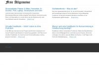 freie-allgemeine.de