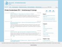 private-krankenkasse-pkv.de