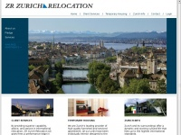 zurich-relocation.ch Thumbnail
