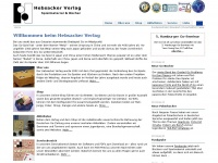Hebsacker-verlag.de