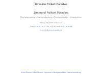 zimmerei-paradies.de