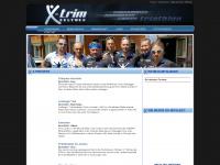 xtrim-zeltweg.com Webseite Vorschau