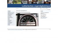 Lutherisches-jugendgaestehaus.de