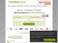 broadband.co.uk