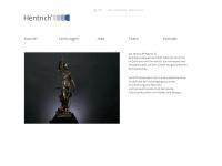 hentrich-patent.de
