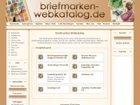 briefmarken-webkatalog.de