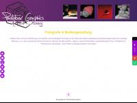 photobox-graphics.de Webseite Vorschau
