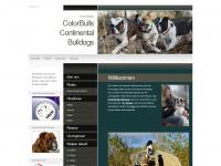 continentalbulldogge.com