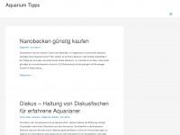 tipps-aquarium.de