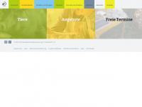kinderbauerngut.de Webseite Vorschau
