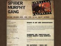 Spider-murphy-gang.de